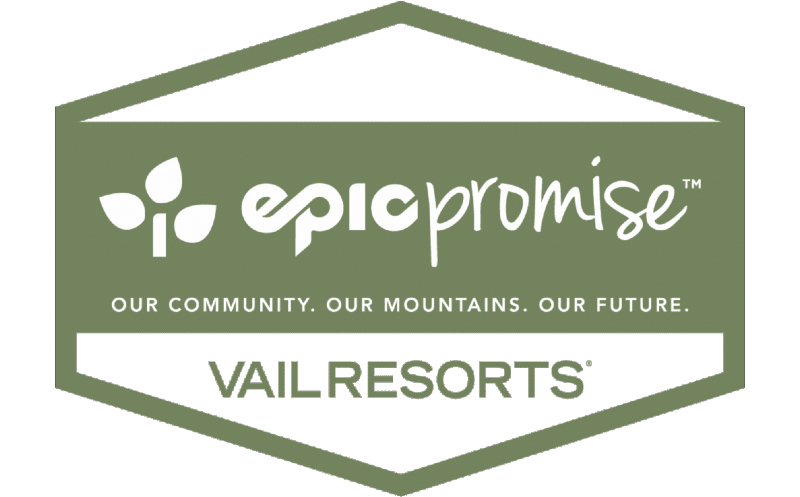 Epic Promise Vail Resorts